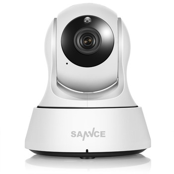 SANNCE HD 720P 1080P Camera IP Wireless Inteligent de Securitate CCTV aparat de Fotografiat de Rețea P2P Monitor Copil Acasă Serveillance Camera Wifi
