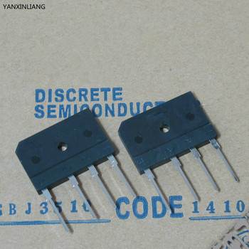5PCS 35A 1000V punte diode redresoare gbj3510