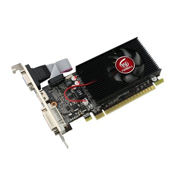Veineda display vga carduri GT610 2GB DDR3 700/1000MHz pentru nVIDIA Geforce Joc PC